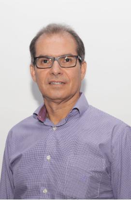 Henrique Salvador Menezes