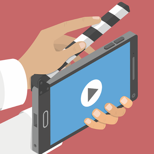 Vídeos curtos: um formato para investir